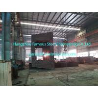 Wholesale Airport Pre-Engineering Building With Steel Box Beam Size 6 x 4.5 x 3.2m from china suppliers