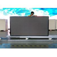 Wholesale HD 6mm hanging Outdoor Advertising LED Display Panels environment friendly from china suppliers
