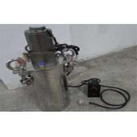 Wholesale Adhesive / Epoxy / Instant Glue Dispensing Pressure Vessel 10L from china suppliers
