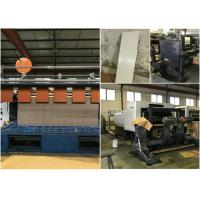 Quality Industrial Roll To Sheet Automatic Paper Cutting Machine Max 300 Cuts / Min for sale