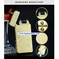 Buy cheap factory usb cigarette ARC lighter rechargeable lighter from wholesalers