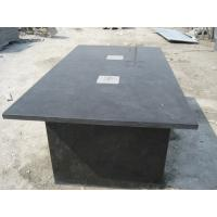 Wholesale Chinese Blue Limestone Tiles Stone Slabs Stone Counter Tops Stone Desk from china suppliers