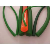 Buy cheap SGS Polyurethane Round Belt For Ceramic Machines , Round Polyurethane Belts from wholesalers