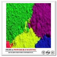 Buy cheap Pure polyester powder coating from wholesalers