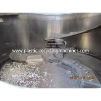 Wholesale PE Film Plastic Granulating Machine , Single Screw Extruder Machine from china suppliers