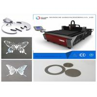 Wholesale Cnc Aluminium Laser Cutting Machine 400w 500w 1000w 2000w Imported Servo Motor from china suppliers