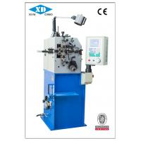 Wholesale Automative CNC Spring Coiling Machine For 0.10 - 0.80mm Wire Diameter from china suppliers