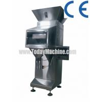 Wholesale 10-1000g weighing filling bagging machine,bagging scale from china suppliers