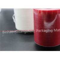 Wholesale Transparent Self Adhesive Easy Tear Tape 1.0mm - 5.0mm Width Excellent Adhesion from china suppliers