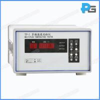 Wholesale Multiplex Temperature Logging Meter from china suppliers