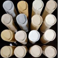 Buy cheap PTFE dust filter bag for waste incineration industry dust collector from wholesalers