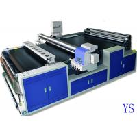 Wholesale High Resolution Cotton Printing Machine With Belt 1440 dpi Roll To Roll Printing from china suppliers