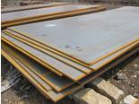 Wholesale S355JR Steel Plate (Q345; 16Mn; Gr. 50) from china suppliers