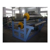 Quality Single - Screw EPE Foam Sheet Extrusion Machine , Foam Sheet Making Machine for sale