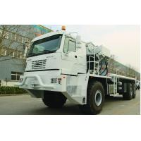 Wholesale 6X6 desert oil field cargo tractor from china suppliers