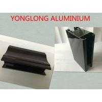 Wholesale Electrophoretic Aluminum Series , Extruded Electronics , Resist Fading High Strength from china suppliers