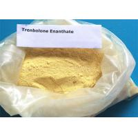 Wholesale Cutting Cycle Steroid Trenbolone Enanthate Parabolan Injectable Powder 10161-33-8 from china suppliers