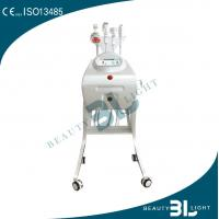 Wholesale Cavitation Tripolar Vacuum Bipolar Laser Ultrasonic  Slimming Machine with Continuous or Pulse adjustable from china suppliers