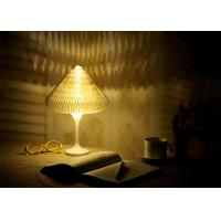 Creative 12 Changeable Eye Protection Mini Table Lamp With Touch Sensor Switch And UAB Cable