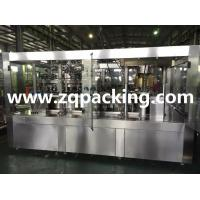 Wholesale Fully Automatic Canned soda drink production line/Canned energy drink canning plant from china suppliers