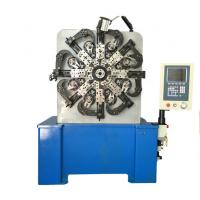 Wholesale 1.8-3.5mm three to four axis XD-CNC35 spring forming machine with high precision from china suppliers