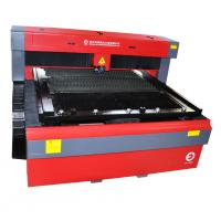 Wholesale High Speed Aluminum Laser Cutting Machine Large Format CE ISO Certification from china suppliers