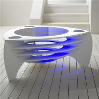 Wholesale Corian Acrylic Solid Surface Coffee Table from china suppliers