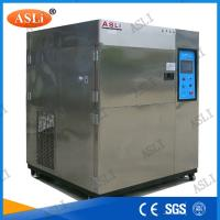 Wholesale -55~250 Deg C CE Aprpoved Programable Thermal Shock Chamber Calibration Report from china suppliers