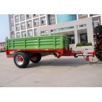 Wholesale European type trailer from china suppliers