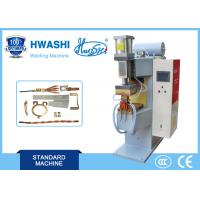 Wholesale Automatic Numerical Control MF DC Spot / Projection Welding Machines for Metals from china suppliers