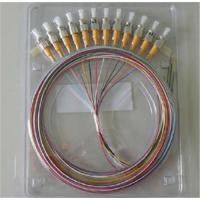 Buy cheap Fiber Optic Pigtails ST Series from wholesalers