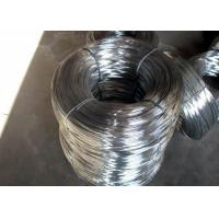 Wholesale Professional Galvanised Steel Wire , Znic Coated Surface Stainless Steel Wire from china suppliers