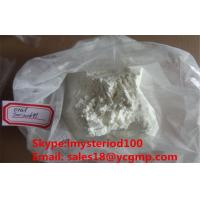 Wholesale Bodybuilding Supplements Steroids Turinabol Powder CAS 2446-23-3 4-Chlorodehydromethyl from china suppliers
