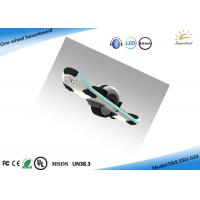 Wholesale 500W Motor E Wheel Skateboard , 1 Wheel Electric Powered Skateboard 18KM/H from china suppliers