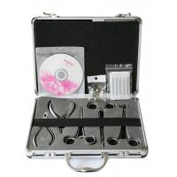 Wholesale Silver Body Piercing Equipment Kit With Aluminium Perforation Suitcase from china suppliers