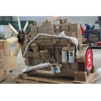 Wholesale Petroleum Machinery Powered KT19-C450 CCEC Cummins Engine High Perfomance from china suppliers