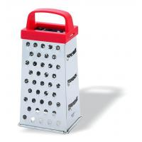 Wholesale 18/0 stainless steel, 4-sided grater / zester from china suppliers