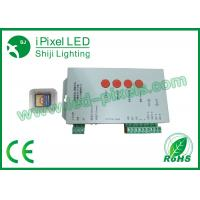 Wholesale Intelligent Programming LED Pixel Controller T-1000S For Modules Bar from china suppliers
