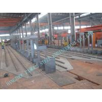 Wholesale Heavy Hot Dip Galvanized Structural Steel Fabrications Adopt Light Metal from china suppliers
