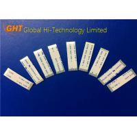Wholesale Customized UL FPC Ribbon Cable / Flexible Printed Cable 1.0mm Pitch from china suppliers