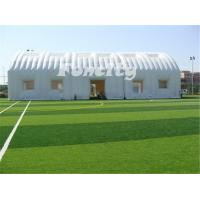 Wholesale Double Layer Inflatable Sports Size 36x18x9m for Tennis Football Games from china suppliers
