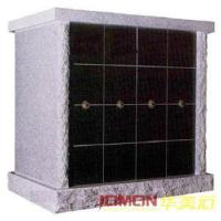 Wholesale Stone Urn Columbarium (XMJ-CB04) from china suppliers