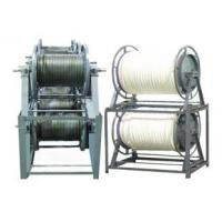 Wholesale Mooring Fiber Wire Reel Rope Mooring reel from china suppliers