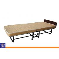 Wholesale Easy Storage Portable Folding Bed Single Soft Bed Room Furniture Fold Away Beds from china suppliers