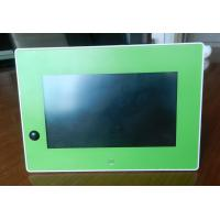 Wholesale Modern Small HD POS LCD Display LCD Photo Frame With Card Lock System from china suppliers