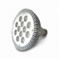 Wholesale PAR38 E27 LED Bulb with 17W Power Consumption, 12-piece Cree LED and 1,320lm Luminous Flux from china suppliers