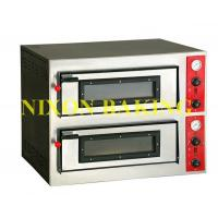 Wholesale Nixon hot sale bakery equipment bread baking portable pizza oven PEZ-8 from china suppliers