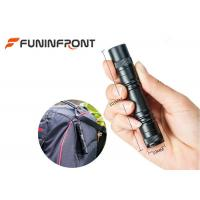 Wholesale One Light Mode MINI CREE LED Flashlight, High Quality Pocket LED Torch from china suppliers
