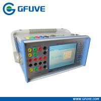 Wholesale THREE PHASE RELAY PROTECTION MICROCOMPUTER TEST SYSTEM from china suppliers