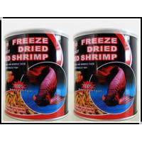 Wholesale FD Red Shrimp-Fish food,Aquarium Fish Food from china suppliers